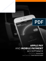 Apple Pay and Mobile Payment
