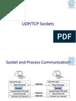 UDP sockets_4.4
