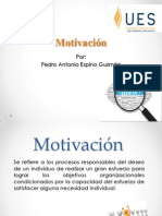 Adm. Motivacion