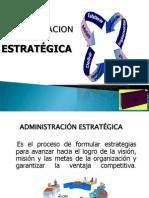 Administración Estratégica Exp.