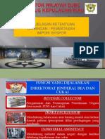 Bahan Presentasi Lartas Ekspor Impor