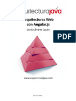 Arquitecturas Web Con Angular.js (Extracto)