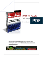 Dean Saunders Power Band Power Band
