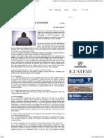 Revista Dominios - Tecnologia - Invasão de Privacidade
