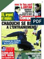 Edition du 05/01/2010
