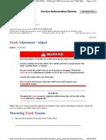 JBF_Track Adjustment - Adjust