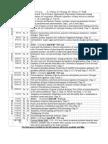 2010 401 Class Exam Schedule3_1