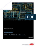 Panel Builder 800 Reference Manual