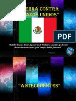 Guerra ~Mexico contra Estados Unidos Final~