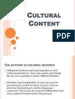 case 10 cultural content 2014 1