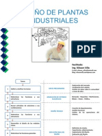 Disec3b1o-Del-producto Planificacion de La Produccion