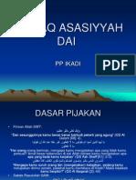 AKHLAQ ASASIYYAH DAI.ppt