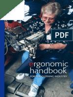 Ergonomics Handbook