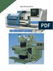 Programiranje CNC Strugova i Glodalica