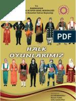 Halk Oyunlarımız (1.Baskı) - 2009