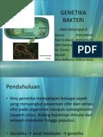 GENETIKA BAKTERI kelompok 8.ppt