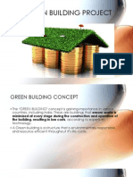 Green Building Project