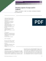 Assay Guideline 2012