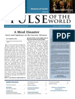 The Pulse of the World - Issue 37