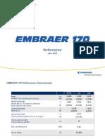 E170 Performance
