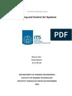 Tugas I - Control System