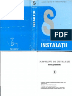 Manualul de Instalatii SANITARE_2002