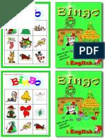Christmas1 Bingo