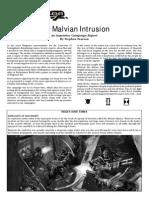 Malvian Intrusion