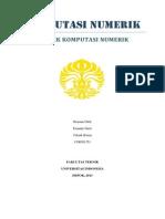 Proyek Komputasi Numerik (Cover)
