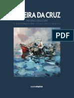 Catálogo da 8.ª Exposição do Taveira da Cruz na Galeria d'Arte ORTOPÓVOA