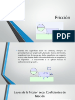 friccin