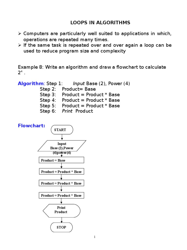 Alg exam flowchart algorithms discrete mathematics nvjuhfo Gallery