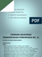 PSAP NO.11
