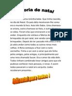 Historia Da Reninha(Ana Matos
