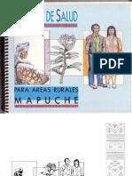 Manual de Salud Para Areas Rurales Mapuche