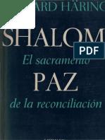 sacramento de la reconciliación Bernard
