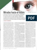 Miradas Hacia El Futuro - Carlos F. Heredero