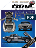 Octane magazine october 2014