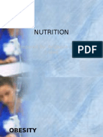 Nutrition Diseases