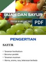 Buah Dan Sayur Rev Nov09