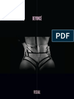 Digital Booklet - BEYONCÉ [Platinum Edition]