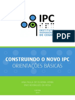 Cartilha IPC Final