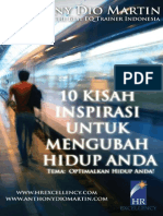 Ebook Inspirasi Keren Anthony Dio Martin 10 Inspirasi Mengubah Hidup Anda.pdf