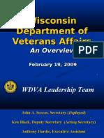 Wdva Overview Ppt 2 - Ppt2003 (2)