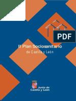 Plan Sociosanitario Castilla Leon