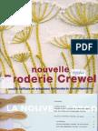 New Crewel Franceza