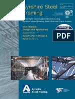 Ayrshire Steel Framing