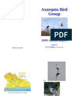 Axarquia Bird Group