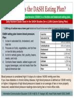 Blood Pressure-diet