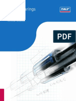Skf Linear Technical Handbook En